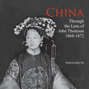 China Through the Lens of John Thomson Catalogue